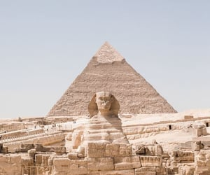 africa, beautiful places, and egyptian image