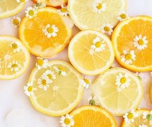 yellow, aesthetic, and lemon image