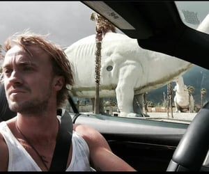 actor, british, and car image