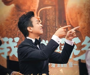 actor, chinese, and cinema image