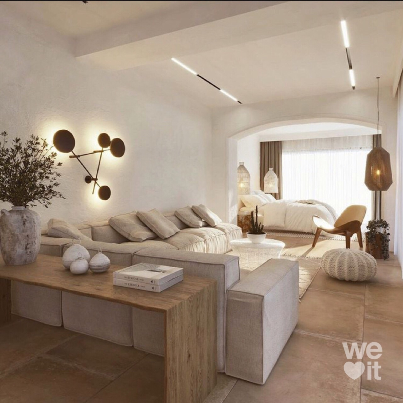 architecture, interior design, and house home image