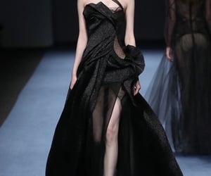 beauty, black, and collection image