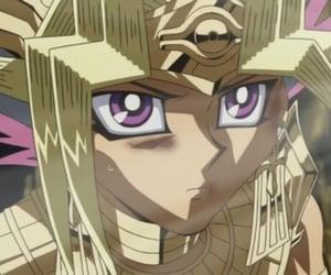 yu gi oh, serie tv, and yu gi oh duel monsters image