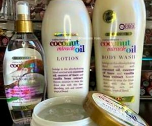 bodycare, conditioner, and onyx image