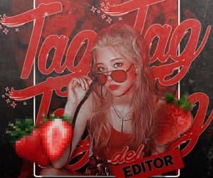 Kim Lip / Kim Jungeun (LOONA) edit - like it and give me credits if you use / da like y dame créditos si usas
