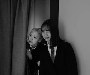 jennie, lisa, and yura image