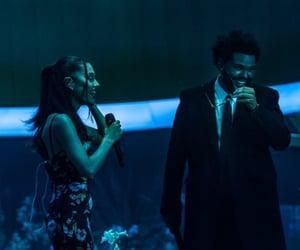 Ariana Grande & The Weeknd X Vevo