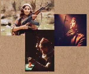 azadi, girl, and we heart it image