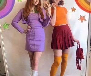 outfits and bestfriends image