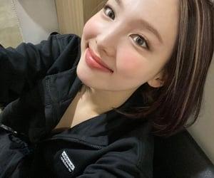 kpop, twice, and imnayeon image