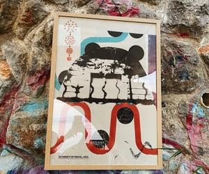boho, grunge, and indie image