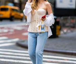 beautiful, fashion, and glam image