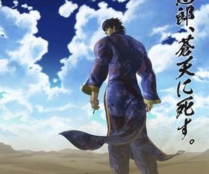 anime, アニメ, and fistofthenorthstar image