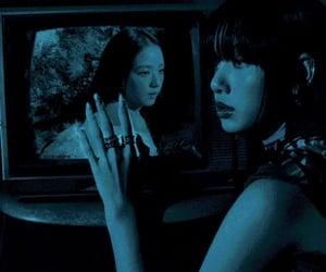 cyber, blackpink, and jisoo image