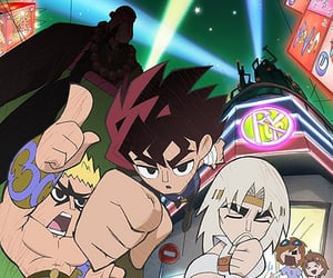anime, アニメ, and chibi image