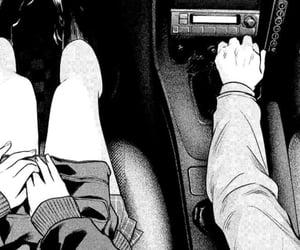 manga, lovecore, and couples in manga image