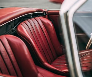 aesthetic, car, and old car image