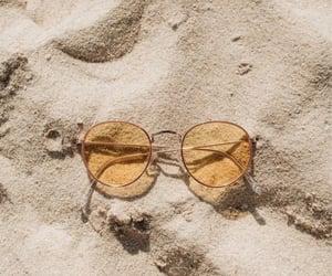 summer, aesthetics, and beach image
