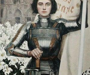 Catholic, catholicism, and joan of arc image