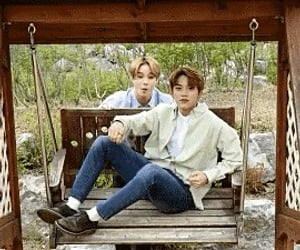 boys, kpop, and ❤ image