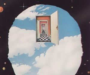 door and mind image