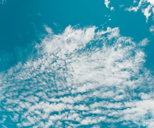 azul, cielo, and sky image