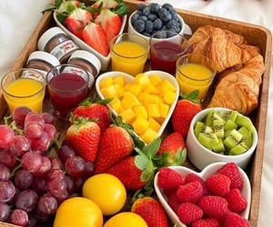 Big Breakfast Vibes