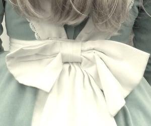 disney, alice in wonderland, and dress image