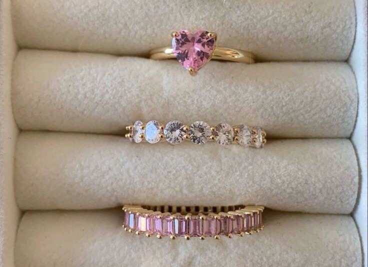 fashion, ring, and yes image