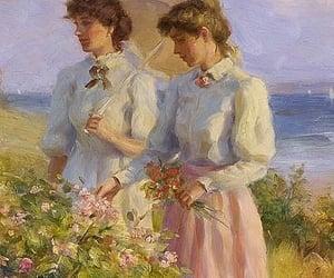 article, escritos, and flores image