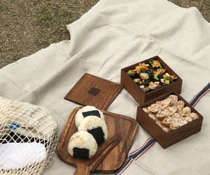 food, picnic, and food aesthetic image