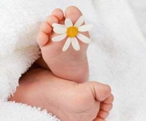 babies and أطفال image