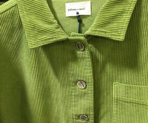 green, aesthetic, and clothes image