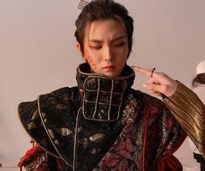 kingdom, kpop, and chiwoo image