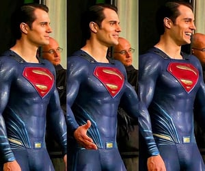 clark kent, superman, and kal el image