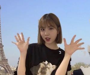 kpop, lq, and jung eunbi image