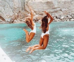 summer and bikini image