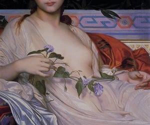 19th century, alexandre cabanel, and art detail image