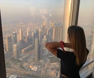 UAE, Dubai, and bigcity image