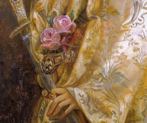 1890s, 19th century, and art detail image