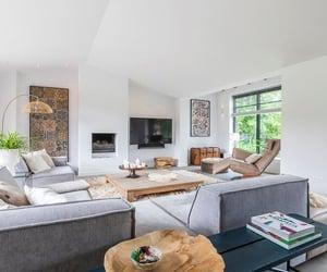 apartment, bungalow, and design image