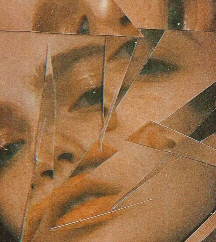 art, article, and broken image