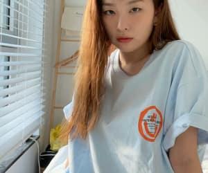 girl, k-pop, and girl group image