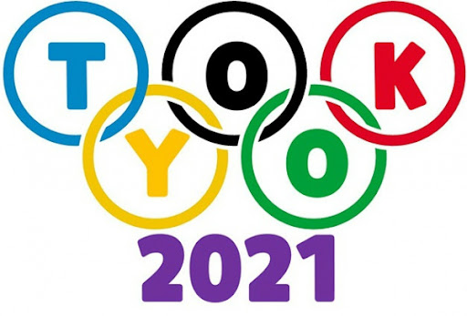 article, olympics, and tokyo image