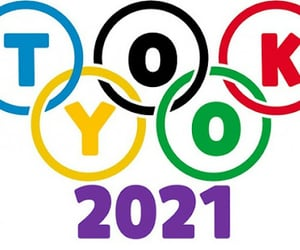 article, tokyoolympics, and japan image