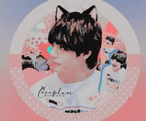 boy, kpop, and cute image