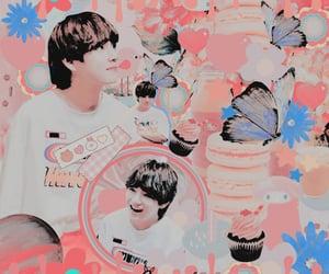 background, kpop, and bg image