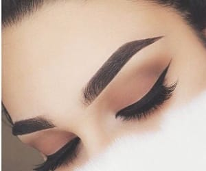 makeup and ♥ image