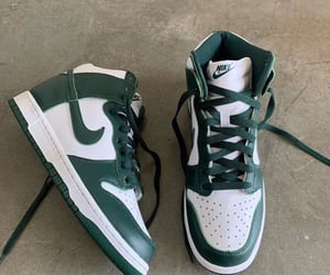 sneakers, fashion, and jordan image