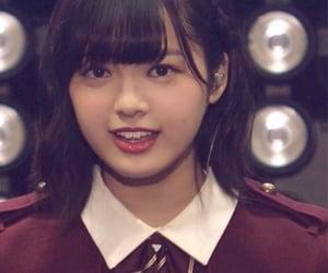 keyakizaka46, hirate yurina, and 欅坂46 image